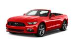 Convertibles Alquiler - Ford Mustang