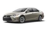 Tamaño Completo Alquiler - Toyota Camry