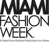 Miami Fashion Week 20 hasta 24 marzo 2013